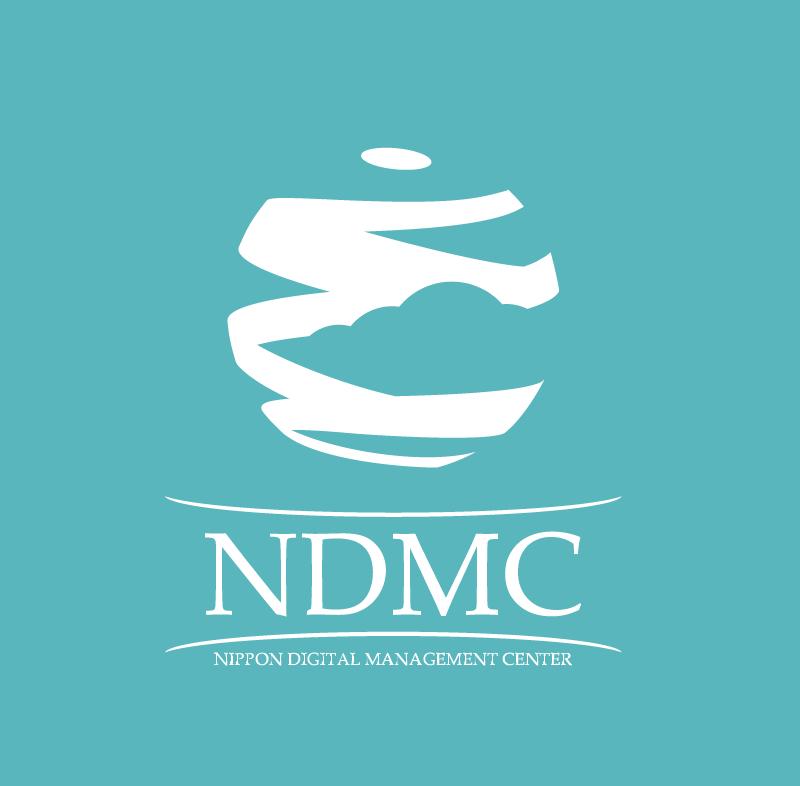NDMCロゴ