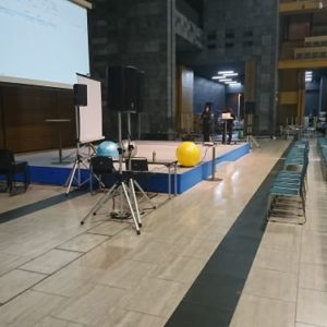 新技術交流イベント2019