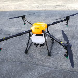 MAZEX 飛助DX 農薬散布機
